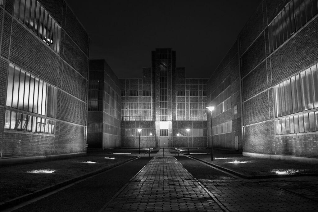 digitale Photos in der Rubrik Architekturphotografie